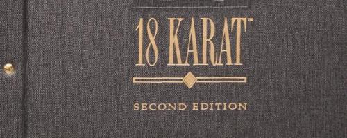 18 Karat