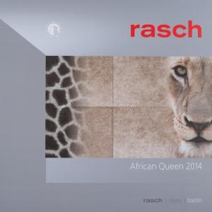 Africa Queen 2014