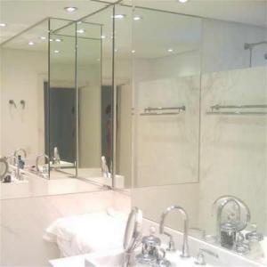 Espelhos Lapidados